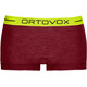 Ortovox W's 105 Ultra Hot Pants Dark Blood